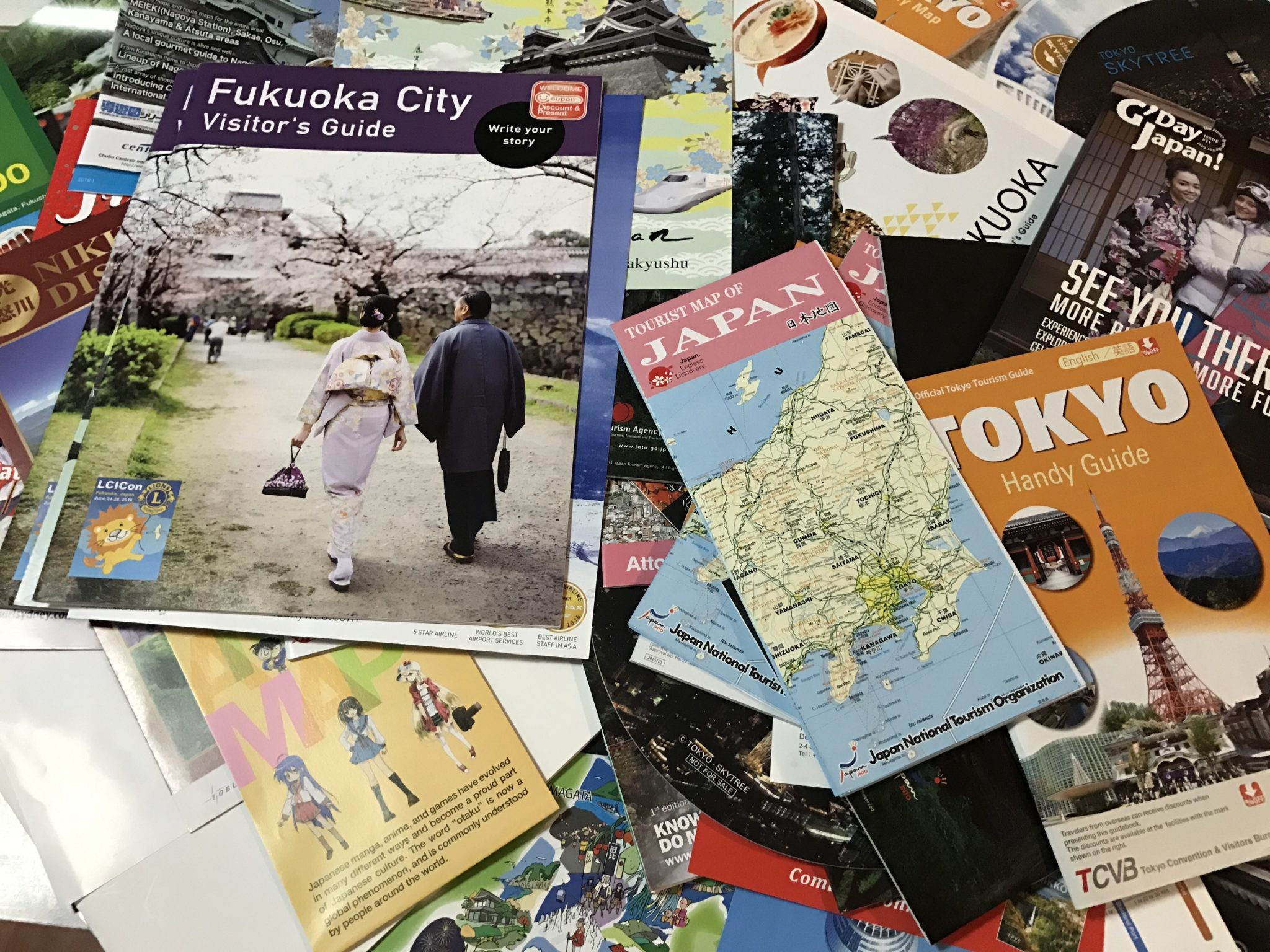 Planning a Trip to Japan – The Cherry Blossom Itinerary